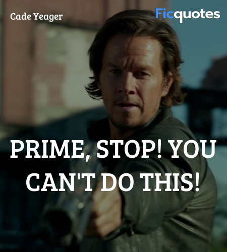Prime, stop! You can't do this! image