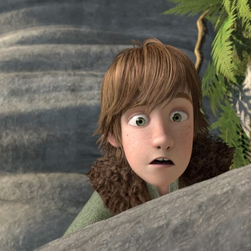 Hiccup Quotes How To Train Your Dragon 2010