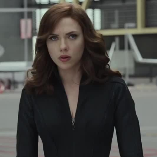 Natasha Romanoff / Black Widow: