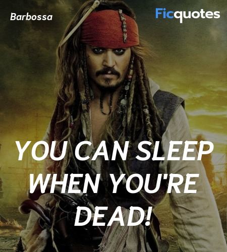 Pirates Of The Caribbean On Stranger Tides 2011 Quotes Top Pirates Of The Caribbean On Stranger Tides 2011 Movie Quotes