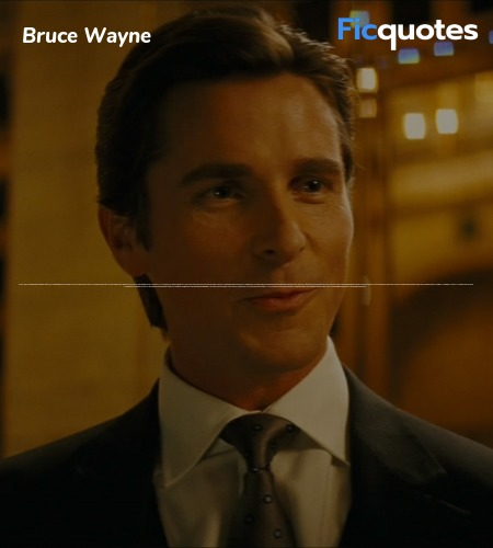 Economics. But we underestimated certain of Gotham... quote image