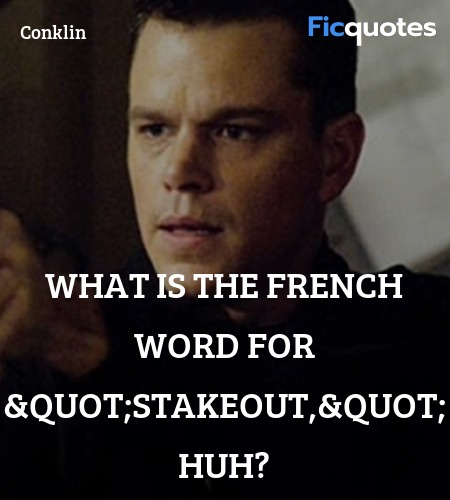 What is the French word for