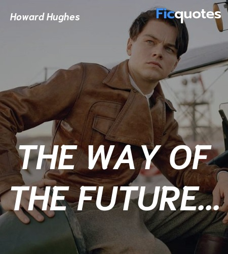 The way of the future... image