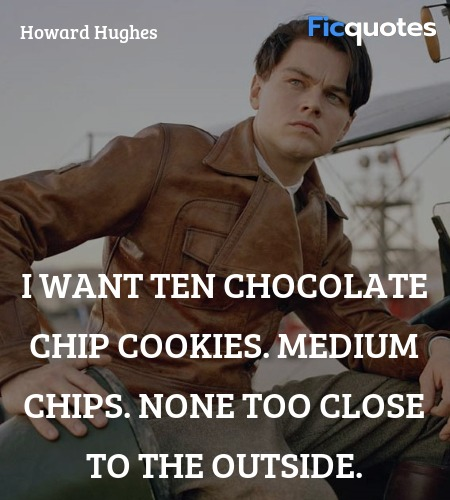 I want ten chocolate chip cookies. Medium chips. None too close to the outside. image