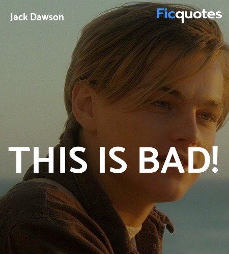 This is bad quote image