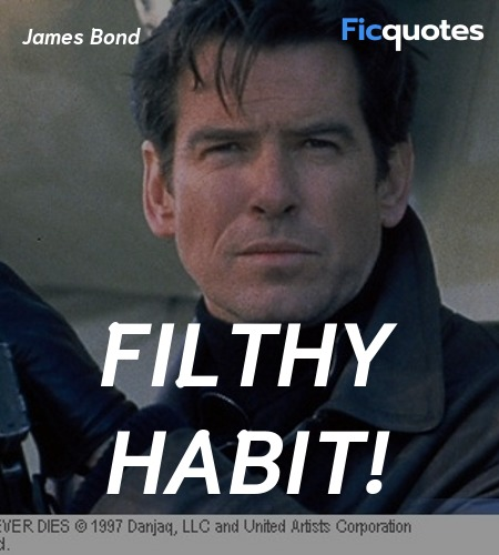 Filthy Habit! image