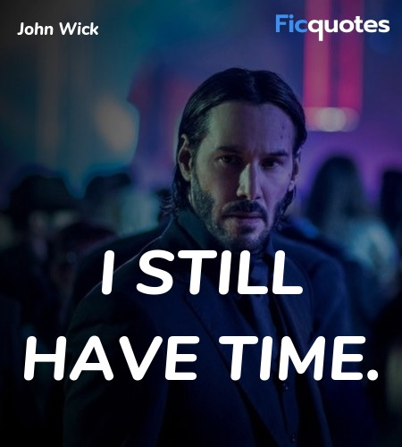 I still have time. image