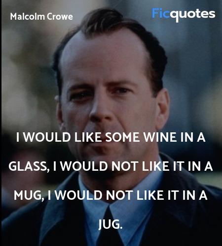 The Sixth Sense Quotes Top The Sixth Sense Movie Quotes