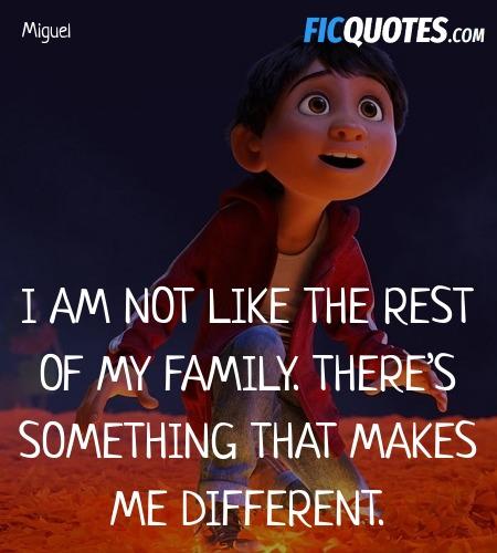 Top Coco (2017) Movie Quotes