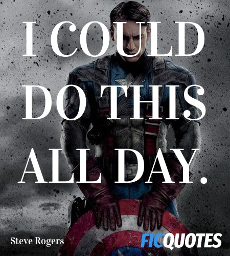 I could do this all day quote image