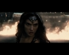 Superman: [looking at wonder woman] Is she wi Batman quote video
