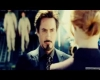 I don't have anyone but you. Tony Stark quote video