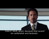 I am Iron Man. Tony Stark quote video