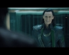 It's an impressive cage. Not built, I think,  Loki quote video